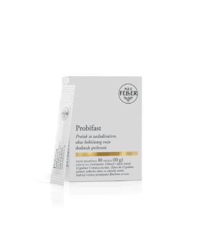 M.e.v. Feller Probifast Probiotski Pripravak S Vitaminom D3 Za Imunosni Sustav