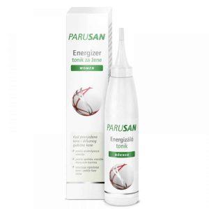 Parusan, Energizirajući Tonik Za Žene, 200ml, Kod Prorijeđene Kose I Gubitka Kose