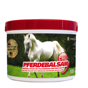 Pharmavital Konjski Balzam Čili 500 Ml