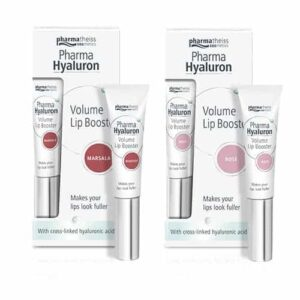 Pharmatheiss Hyaluron Volume Lip Booster 7ml