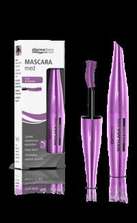 Pharmatheiss Maskara Med Curl & Volume 7ml