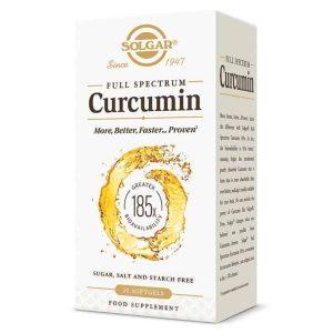 Solgar Curcumin 30 Kapsula