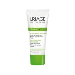Uriage Hyseac K18 Emulzija Za Masnu Kožu Protiv Mitesera Te Za Sužavanje I Pročišćavanje Pora 40ml