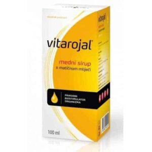 Apipharma Vitarojal Tekući Dodatak Prehrani