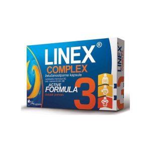 Linex Complex Kapsule