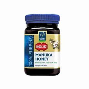 Manuka Med Mgo 250+ 500g