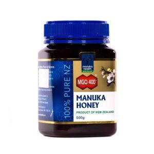 Manuka Med Mgo 400+