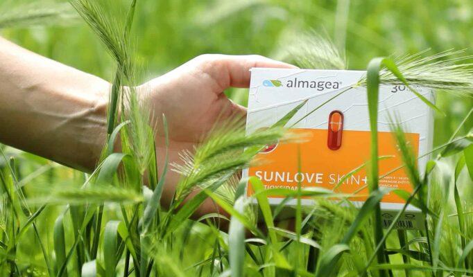 Almage Sunlove