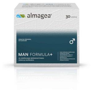 Almagea® Man Formula+ Vrećice 30