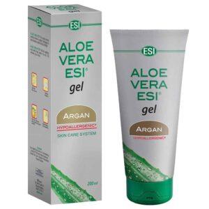 Esi Aloe Vera Gel S Uljem Argana Smanjuje Ožiljke I Strije 200ml