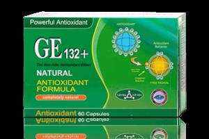 Ge132+ 60 Kapsula Moćan Antioksidanski Kompleks Za Unaprijeđenje Zdravlja