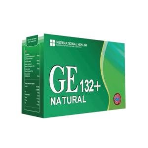 Ge132+, 60 Kapsula, Moćan Antioksidanski Kompleks Za Unaprijeđenje Zdravlja