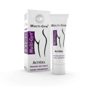 Multi Gyn Actigel 50ml