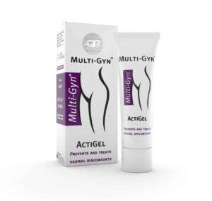Multi Gyn Actigel 50ml