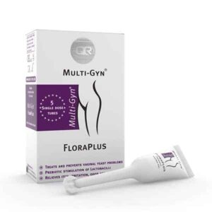 Multi Gyn Floraplus Gel