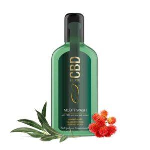 Pharmahemp Cbd Elixir Zubna Vodica 250ml 1