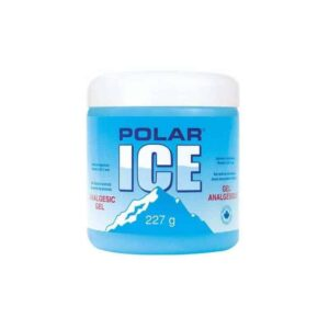 Polar Ice Gel Za Masažu 227g
