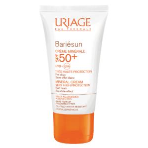 Uriage Bariesun Spf 50+ Mineralna Krema 50ml