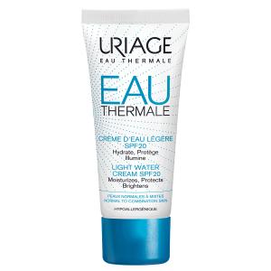 Uriage Eau Thermale Lagana Spf 20 Krema 40ml Za Hidrataciju Normalne I Mješovite Kože Lica