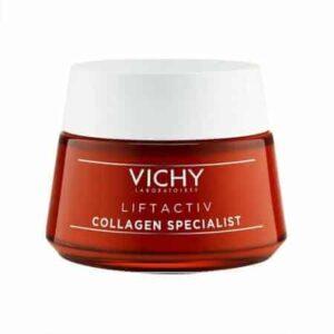 Vichy Liftactive Collagen Specialist Dnevna Krema 50ml