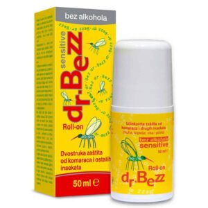 Dr Bezz Roll On 50ml