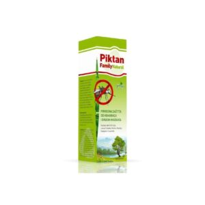 Hamapharm Piktan Family Natural Spray
