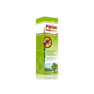 Hamapharm Piktan Family Natural Spray
