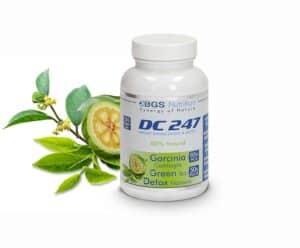 Dc 247, 60 Ili 120 Kapsula, Mršavljenje I Detoksikacija, Blokira Apsorpciju Masti