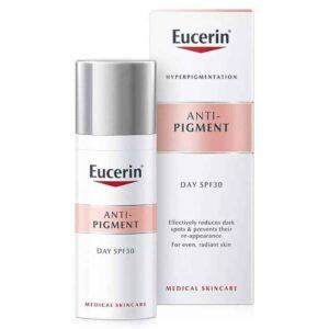 Eucerin Anti Pigment Dnevna Krema Spf 30 Za Kožu Sklonu Hiperpigmentaciji 50ml