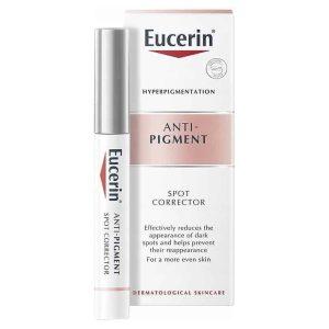 Eucerin Anti Pigment Spot Korektor Za Izravnu Primjenu Na Hiperpigmentacijskim Mrljama 5ml