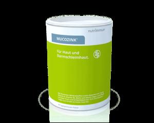 Nutrimmun Probiotik Mucozink Podupire Sluznicu Crijeva 300g Ili 600g