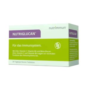 Proimmun Nutriglucan