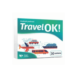 Travelok! 30 Tableta