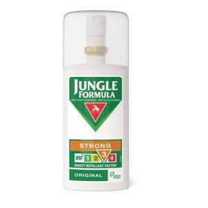 Jungle Formula Strong