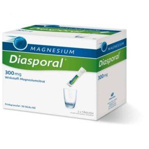 Magnesium Diasporal 300 Granulat Za Pice