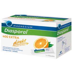 Magnesium Diasporal 400 Extra Direkt