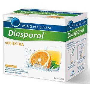 Magnesium Diasporal 400 Extra Granulat Za Pice