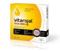 Apipharma Vitarojal Forte Matična Mliječ 10 Ampula Za Imunološki Sustav