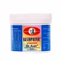 Basenpulver Dr. Auer 150g Prah Za Gastritis, Žgaravicu, Nadutost, Giht, Artritis