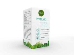 Herba Croatica Detoks Mf® (mediteranski Faktor) Prirodno Smanjivanje Nadutosti I Čišćenje Od Toksina
