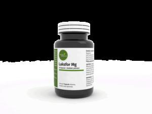 Herba Croatica Laksofor Mg Kod Neredovite Probave I Izostanka Pražnjenja Crijeva