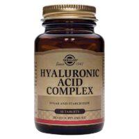 Solgar Hyaluronic Acid Complex 30 Tableta