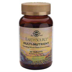 Solgar Multi Nutrient Formula 60 Tableta