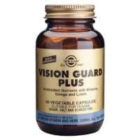 Solgar Vision Guard Plus 60 Kapsula