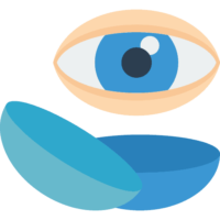 Otopine za leće