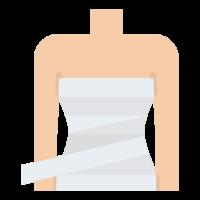 Oštećena koža i ožiljci