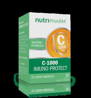 Nutripharm Imuno C 1000