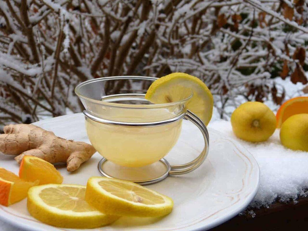 Prehlada Vitamin C