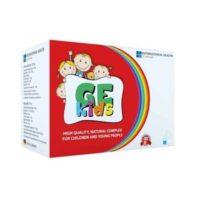 Ge Kids, 30 Vrećica, 7 Aktivnih Sastojaka Za Imunitet Djece