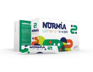 Jgl Normia Lgg + Bb12, 10 Vrećica Ili 15 Kapsula, Zdravlje Crijevne Flore Za Djecu I Odrasle